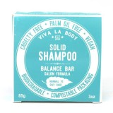 Viva La Body Solid Shampoo Bar - Balance