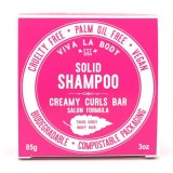 Viva La Body Shampoo Bar - Creamy Curls