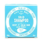 Viva La Body Shampoo Bar - Keep It Calm Fragrance Free
