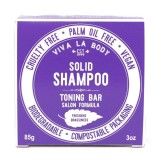 Viva La Body Shampoo Bar - Toning