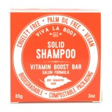 Viva La Body Shampoo Bar - Vitamin Boost
