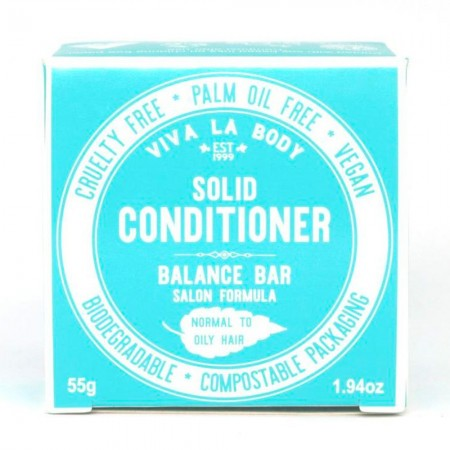 Viva La Body Conditioner Bar 55g - Balance