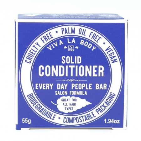 Viva La Body Conditioner Bar 55g - Every Day People