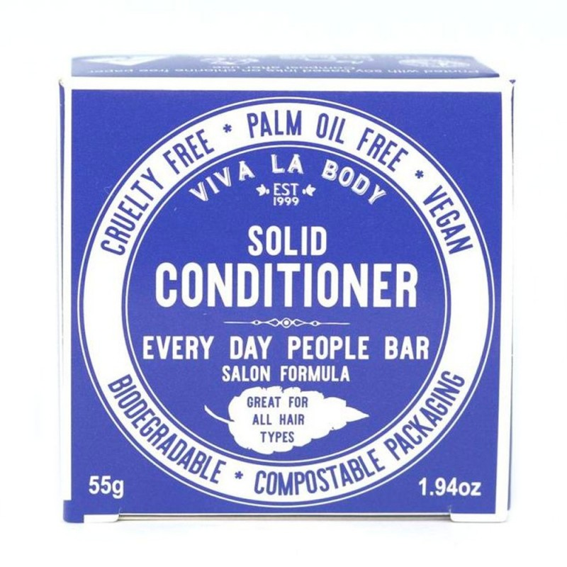 Viva La Body Solid Conditioner Every Day People