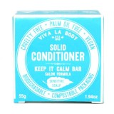 Viva La Body Conditioner Bar - Keep It Calm Fragrance Free