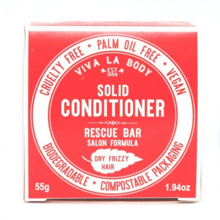 Viva La Body Conditioner Bar 55g - Rescue