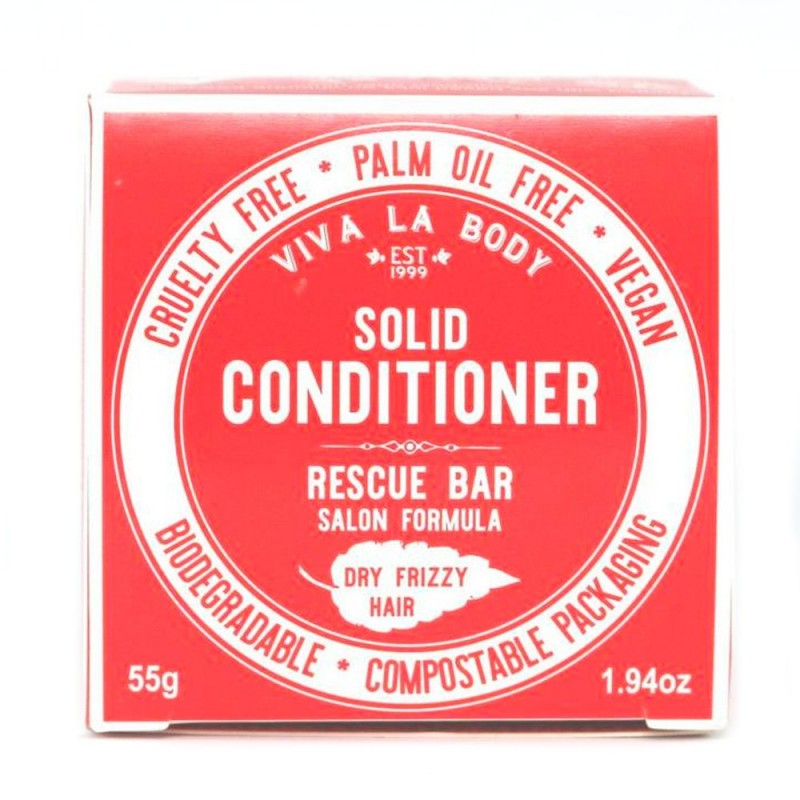 Viva La Body Solid Conditioner Rescue Bar