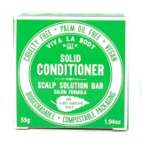 Viva La Body Conditioner Bar - Scalp Solution