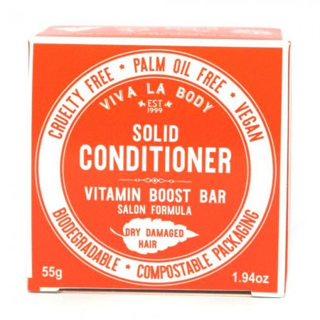 Viva La Body Solid Conditioner Vitamin Boost