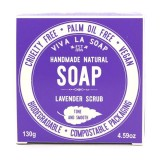 Viva La Body Soap Bar Tone and Smooth