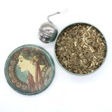 Tree Fox Mugwort Tea Set