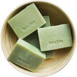 HeyJoy Soap Bar - Eucalyptus & Matcha Green Tea