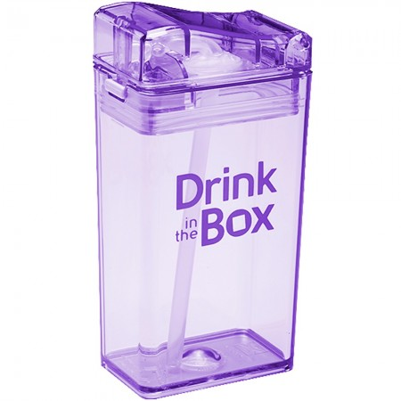 Drink in the box sml purple