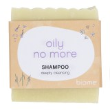 Biome Shampoo Bar - No More Oily (Deeply Cleansing)