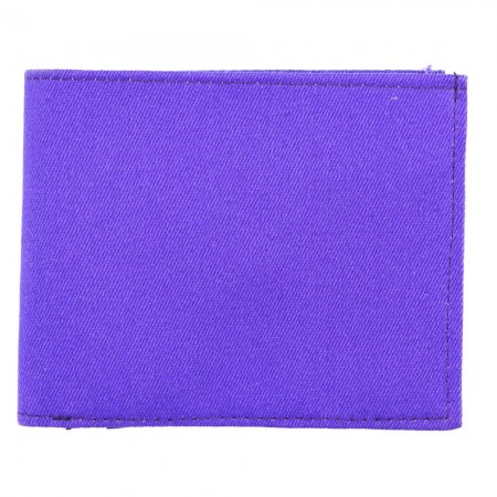 Beekeeper Parade Wallet Purple