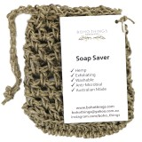 Boho Things Hemp Soap Saver