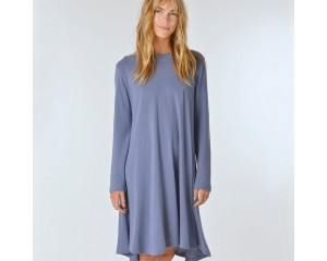 Torju Breezy Gathered Back Dress