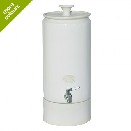 Ceramic fluoride water purifier 10L
