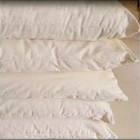 Organature Organic Cotton Pillow - Low Profile