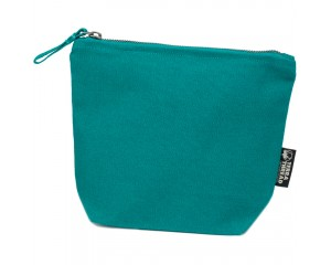 Terra Thread Lok Pouch Turquoise