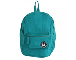 Terra Thread Backpack Turquoise