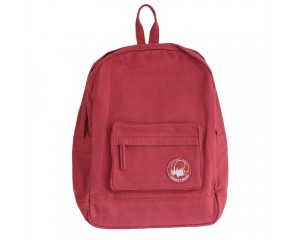 Terra Thread Backpack Red