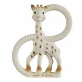 Vulli Sophie the Giraffe So'Pure teething ring