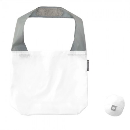 Flip & Tumble 24/7 Reusable Bag - White