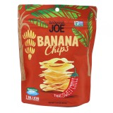 Banana Joe Banana Chips 46g - Thai Sweet Chilli