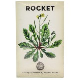 Heirloom Seeds - Rocket