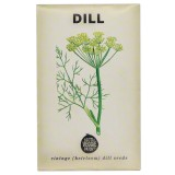 Heirloom Seeds - Dill