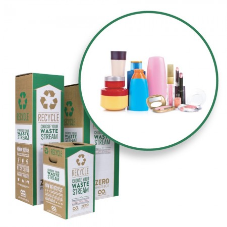 Terracycle Zero Waste Recycle Bin - Beauty