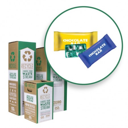 Terracycle Zero Waste Recycle Bin - Soft Food Wrappers