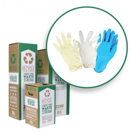 Terracycle Zero Waste Recycle Bin - Gloves
