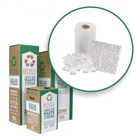 Terracycle Zero Waste Recycle Bin - Mailroom