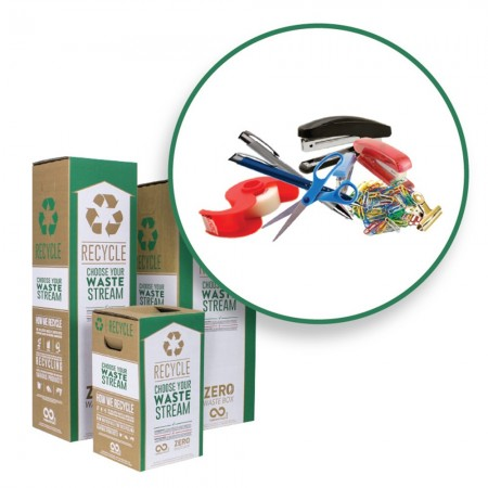 Terracycle Zero Waste Recycle Bin - Office Small