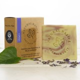 Natural Basics Handcrafted Soap 135g - Australian River Mint & Lavender