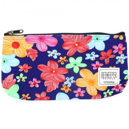 Beekeeper Parade Pencil Case Field of Flowers