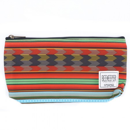 Beekeeper Parade Pencil Case Aztec