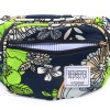 Beekeeper Parade Bumbag Lime Green Floral