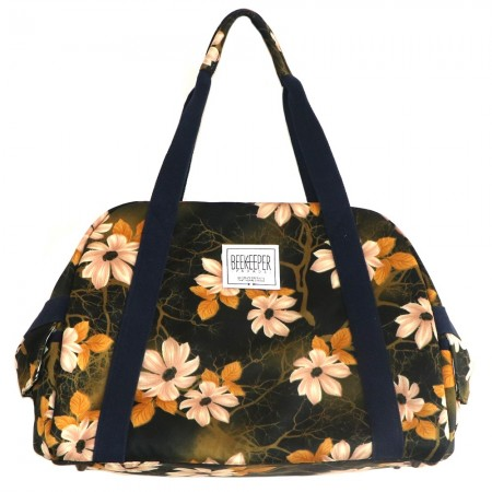 Beekeeper Parade Weekender Medium Retro Floral