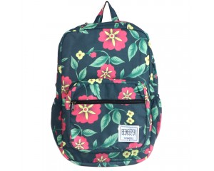 Beekeeper Parade Royal Backpack Green Garden