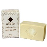 Desert Hammam 100% Olive Oil Soap - Sensitive 110g
