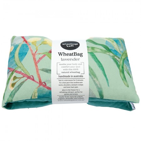 Wheatbags Love Lavender Heat Pack - Gumnut