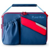 Planetbox Rover Carry Bag - Berry