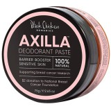 Black Chicken Remedies Axilla Deodorant Paste - Barrier Booster (Pink Edition)