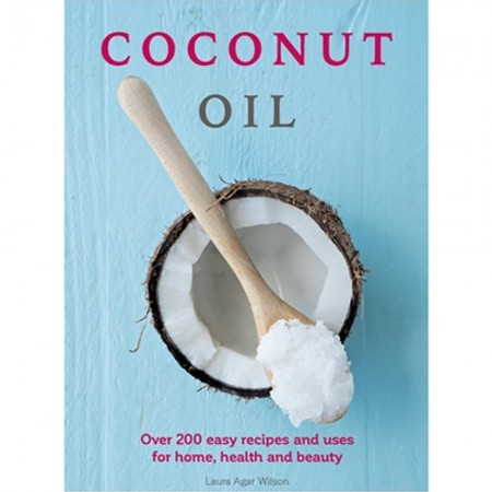 Coconut Oil Inside & Out LAST CHANCE!