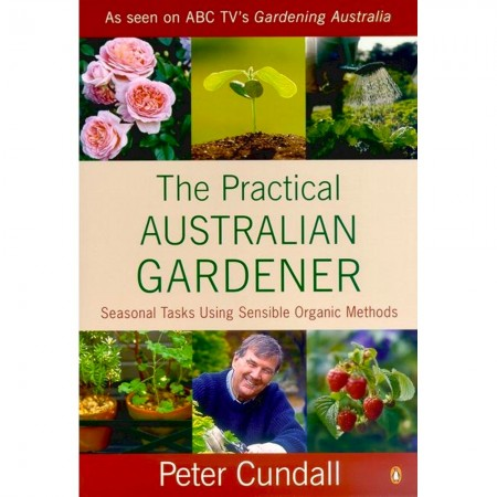 Buy Book The Practical Australian Gardener