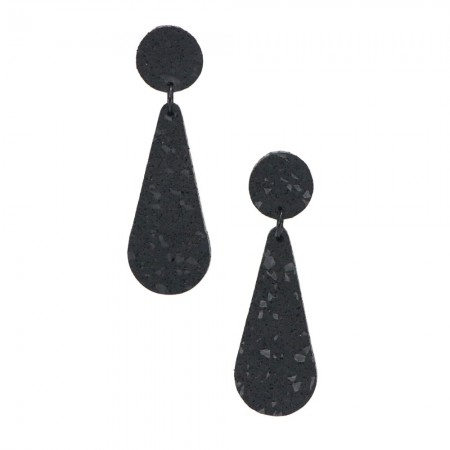 Champ Design Exclamations Earrings