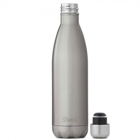 S'well Bottle 750ml Silver Lining